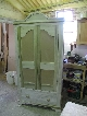 Armoire (before painting)